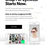 Ditto.com, The Best Way To Shop For Eyewear!
