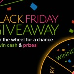 Coupons.com Black Friday Giveaway