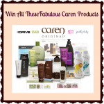 Caren Products Giveaway