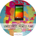 Lowest Priced Unlimited Plans – Stay Connected