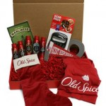 Refresh and Smell Good with Old Spice