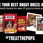 Treat The Pups Win $500 Gift Card