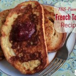 VSL#3 IBS-Friendly Easy French Toast Recipe