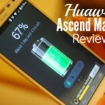 Huawei Ascend Mate 2 Review – A New Choice in Smartphones