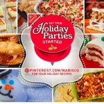 Holiday Party Recipes Made Easy with NABISCO #NabiscoHolidayParties