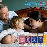 Superior Source Vitamins Holiday Health Vitamin Giveaway