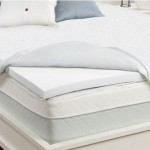 Sealy 2″ Memory Foam Mattress Topper