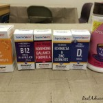 Superior Source Vitamins Holiday Health Vitamin Review & Giveaway