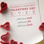Best Valentine's Day Guide from The Good Stuff by Coupons.com