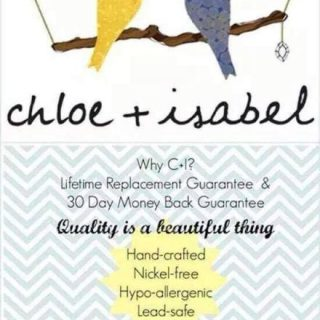 chloe isabel jewelry