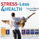 Superior Source Vitamins STRESS-Less 4 Health
