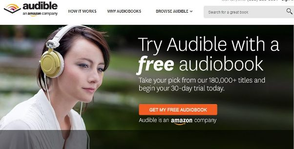UNLIMITED Audiobooks and eBooks Over 40, books & works on all major devices Get ALL YOU CAN for FREE for 30 days! So for the price everyone else charges for just 1 book, we offer you UNLIMITED audio books, e-books and language courses to .
