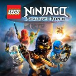 LEGO Ninjago Shadow of Ronin Review and Giveaway