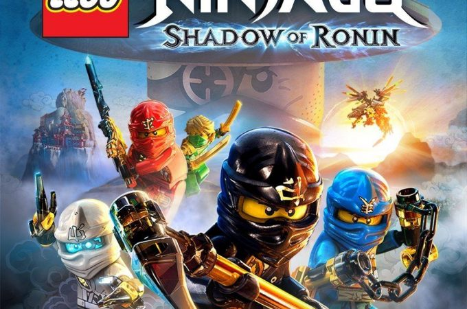 lego ninjago shadow of ronin