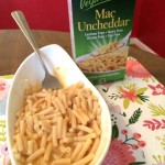 Pastariso Mac Uncheddar Review and Giveaway