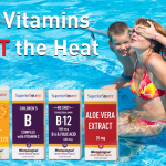 Superior Source Cool Vitamins to BEAT the Heat