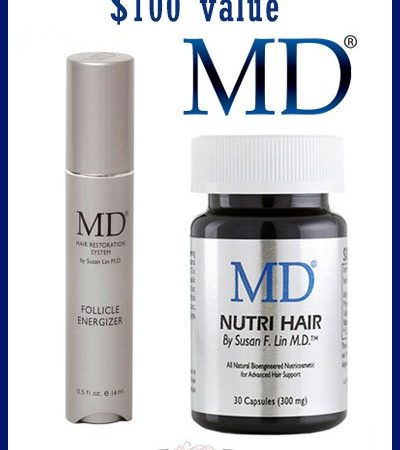 MD® Factor Giveaway