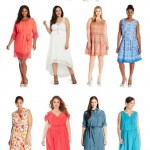 Summer Plus Size Fashion Tips