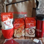 Seattle's Best Coffee Parents Only Back to School Survival Kit Giveaway