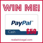 $50 Paypal Giveaway!