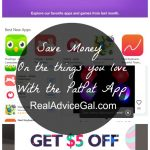 Save Money On The Things You Love With The PatPat App!