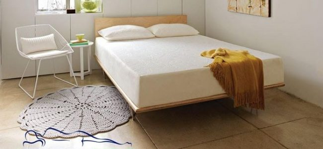 Tempur-Pedic Weightless Select Mattress Review
