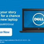 FREE Laptop Contest