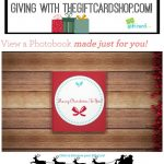 The Best Of Digital Gift Card Giving With TheGiftCardShop.com!