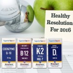 Happy and Healthy New Year Resolutions