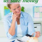 How to Save Money by Using a Calendar