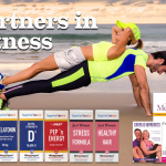 Superior Source Vitamins Partners in Fitness
