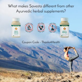 Savesta supplements