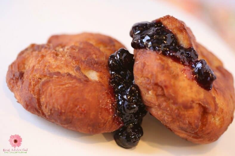 Sufganiyah – Easy Recipe for Jelly Donuts