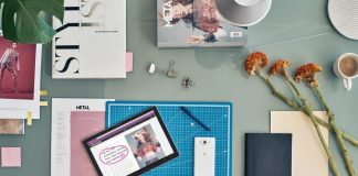 Microsoft Surface Pro the Best Tablet for People on the Go