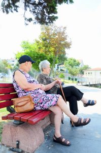 Long Term Care Plan
