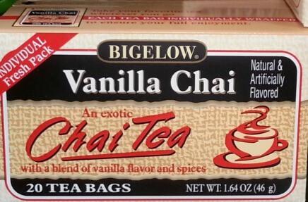 bigelow tea 544