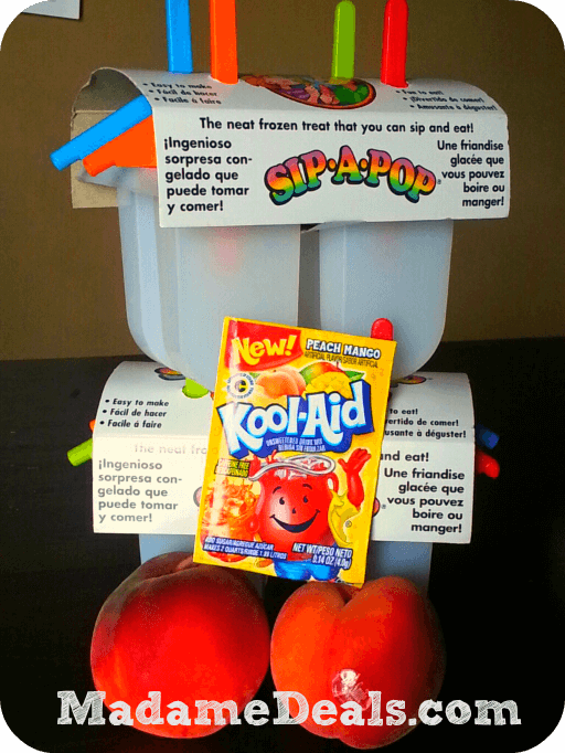 kool aid drinks