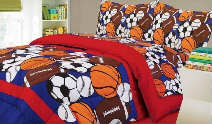 Kids Comforter Sets