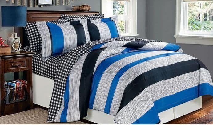 Bed in Bag Comforter Sets