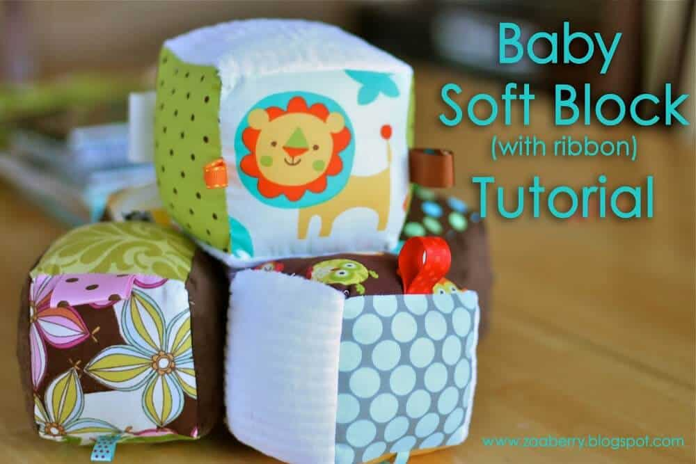 diy baby gift ideas