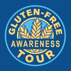 gluten free awareness