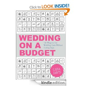 Top 5 eBooks to Save Money on Wedding Planning