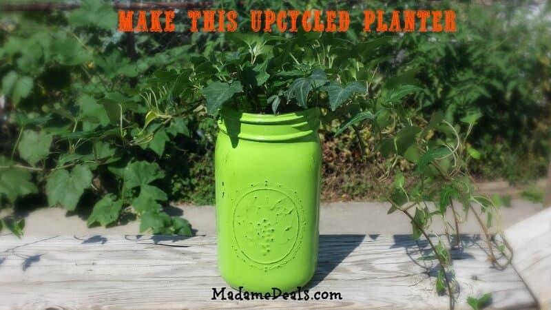 craft planter 12