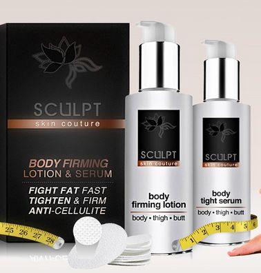Sculpt Skin