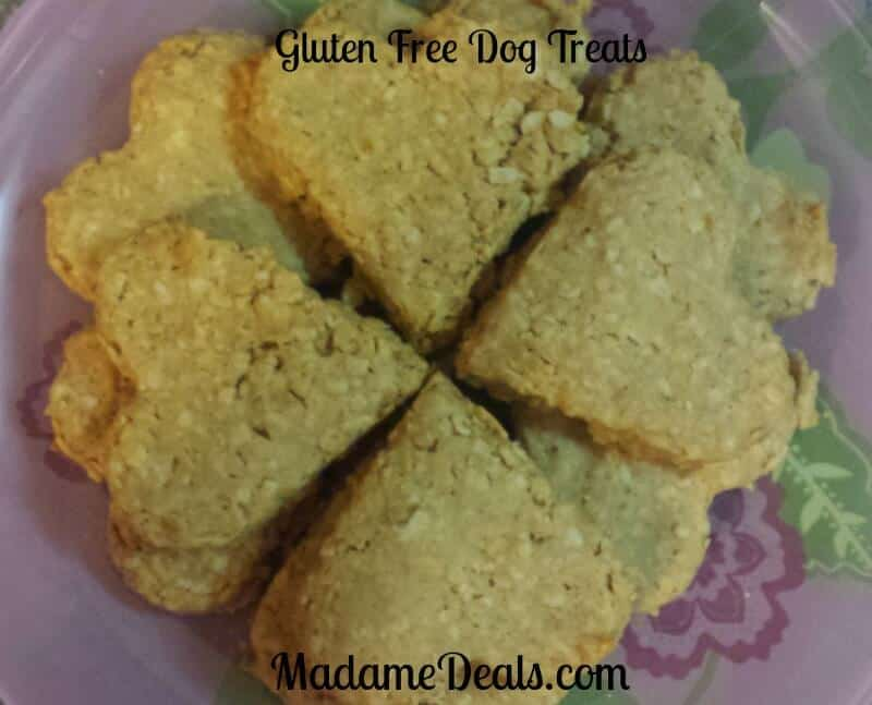 gluten free dog treats 5