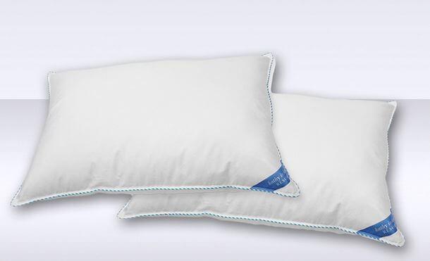 Kathy Ireland Resort Sleeper's Choice Dual-Sided Jumbo Pillow Only $29.99 Shipped!