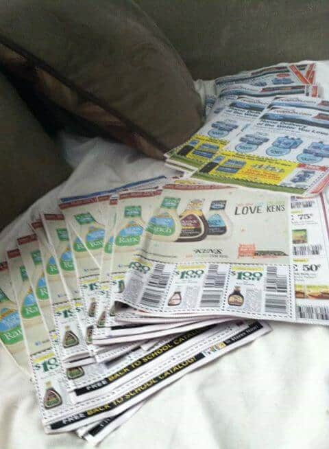 How To Coupon Effectively And Save Money The Right Way