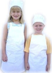 Cooking With Kids- How to series: 6 Recipes Level 2