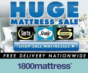 Looking For A New Mattress? 1800mattress.com