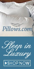 Sleep Better With the Perfect Pillow from Pillows.com